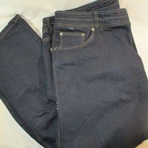 """Kuhl """"Rydr"""" Blue Denim Jeans Men 42/30"""